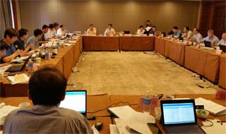 中国机械工业科学技术奖评审会2