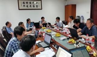 中国机械工业科学技术奖评审会8